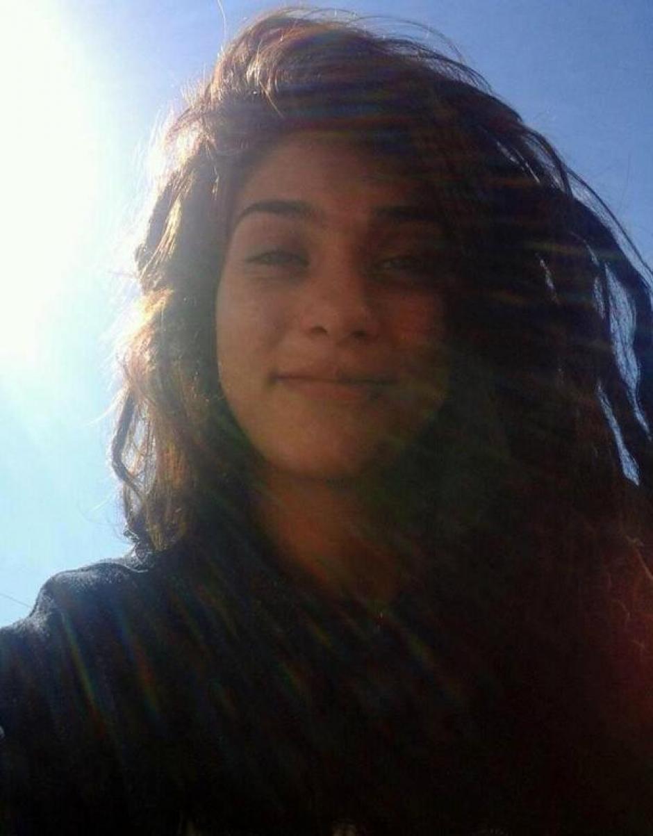 Lucía Pérez fue drogada y asesinada de una forma violenta. (Foto: Infobae)