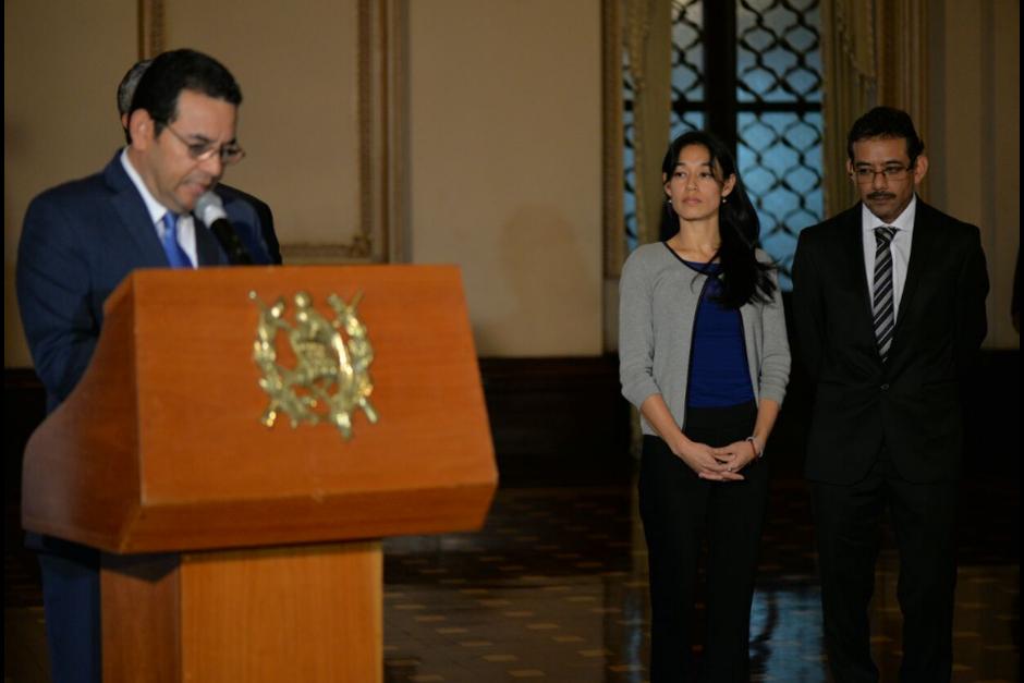 La nueva Ministra de Salud es muy activa en redes sociales. (Foto: Archivo/Soy502)