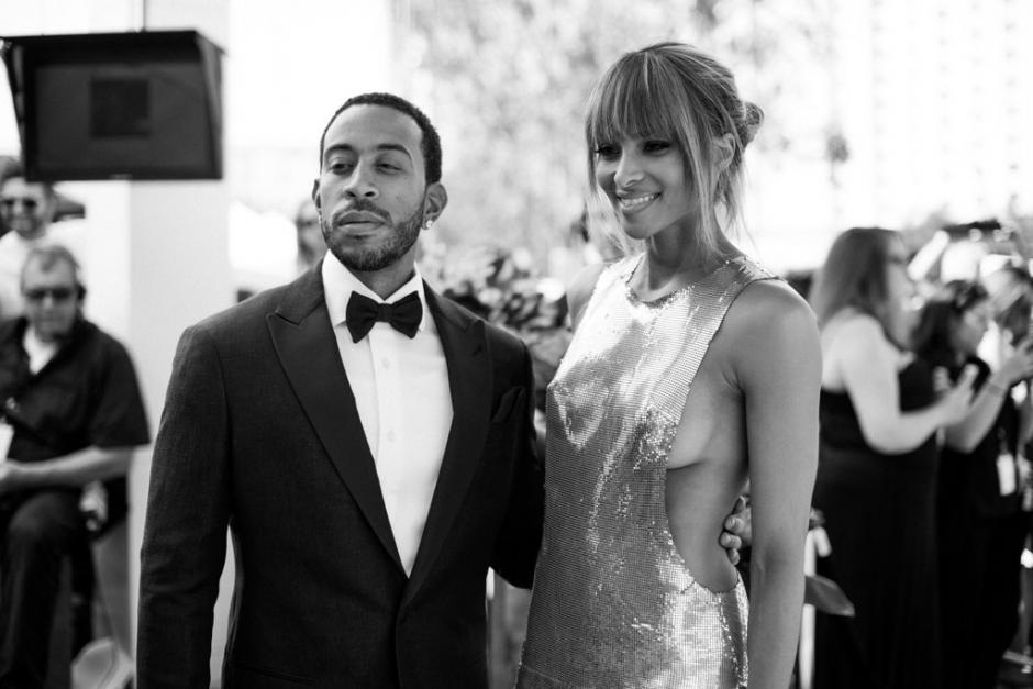 Ludacris y Ciara serán los anfitriones de los Premios Billboard 2016.  (Foto:Twitter/BillboardMusicAwards)