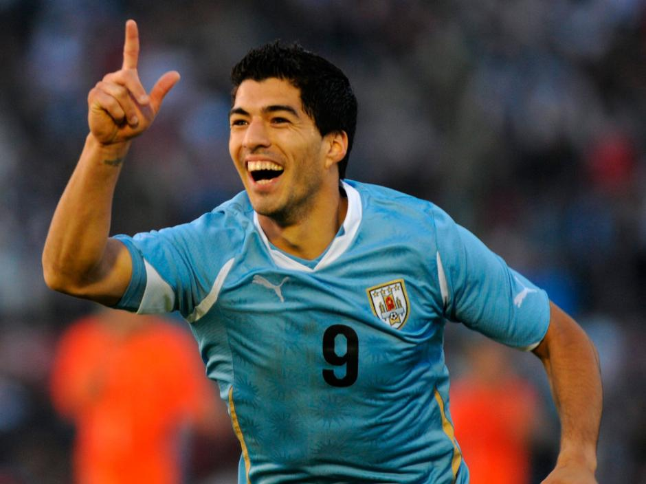 """Luis Suárez llega a la Copa América como el """"Pichichi"""" de la Liga española. (Foto: Agencias)"""