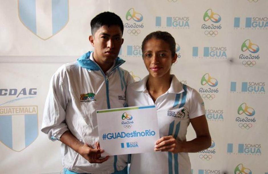 Sánchez espera terminar de resolver su situación legal para poder pelear por un cupo a los Juegos Olímpicos. (Foto: Diego Galiano/Nuestro Diario)