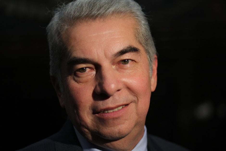 El diputado Luis Rabbé fue respaldado este lunes. (Foto: Archivo/Soy502)