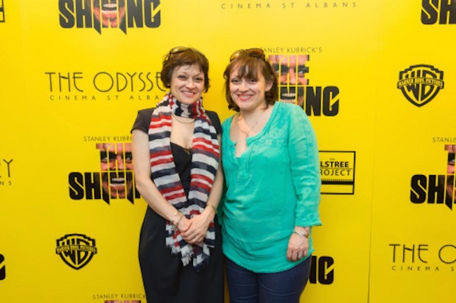 Las hermanas no volvieron a actuar en una película después de The Shining. (Foto: Sopitas)