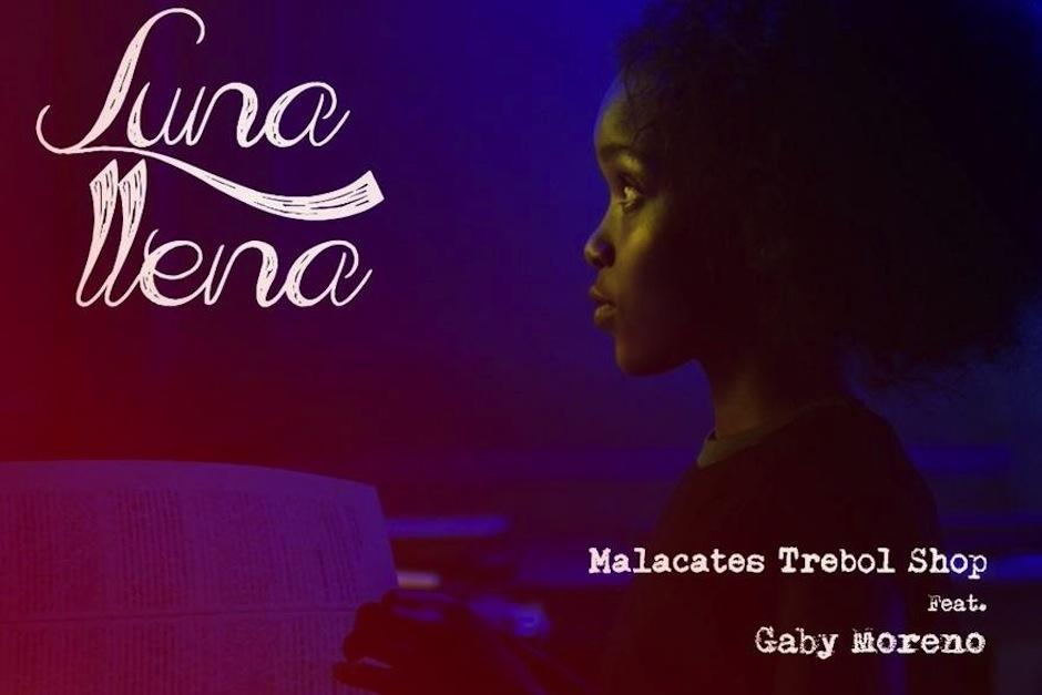Malacates Trébol Shop lanza Luna Llena, su nuevo sencillo. (Malacates)