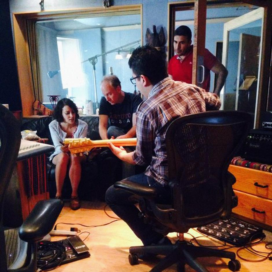 La producción estuvo a cargo de KC Porter. (Foto: Malacates)