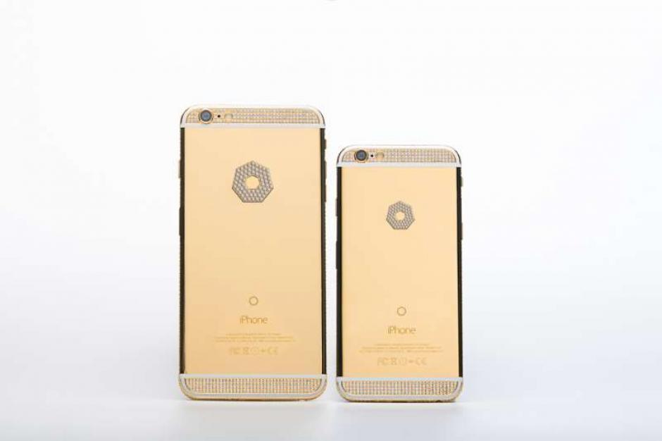 El iPhone 7 aún no sale a la venta pero hay lugares donde ya puedes reservarlo. (Foto: Brikk)