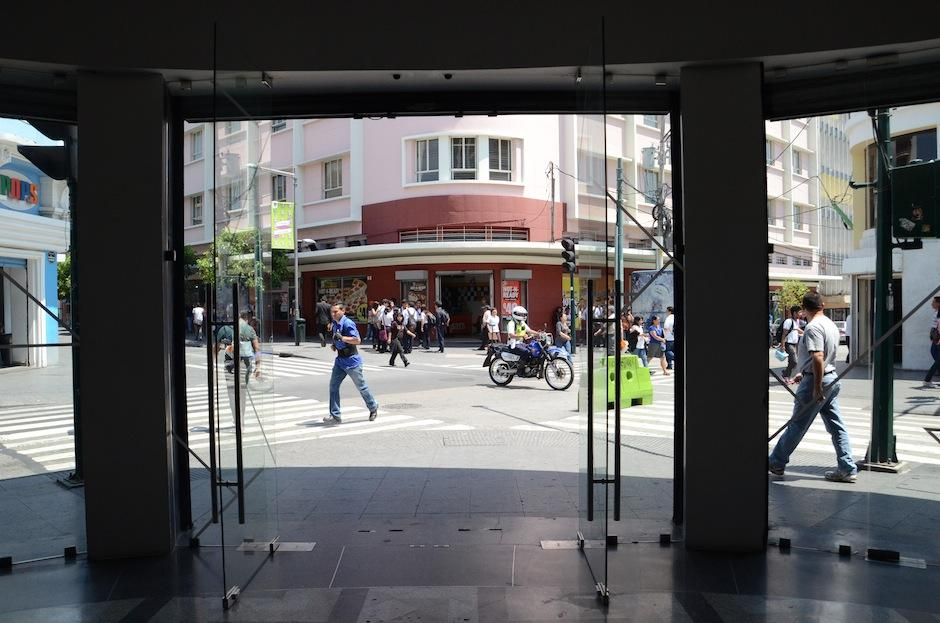 El tetrao Lux está abierto a todos los que quieran visitarlo y conocer su historia. (Foto: Esteban Biba/Soy502)