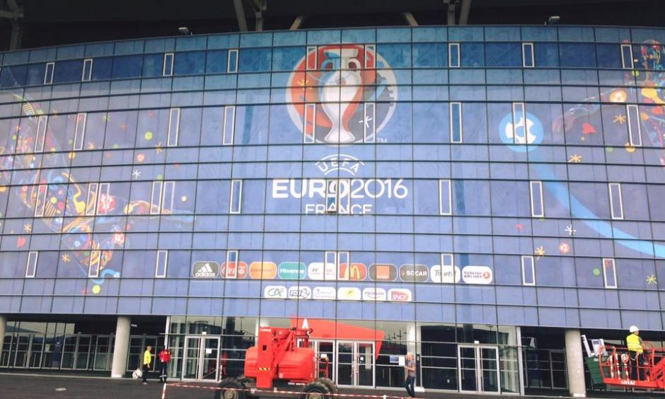 El estadio de Lyon es sede del equipo local de fútbol Olympique Lyonnais. (Foto: Facebook/Stade des Lyon)