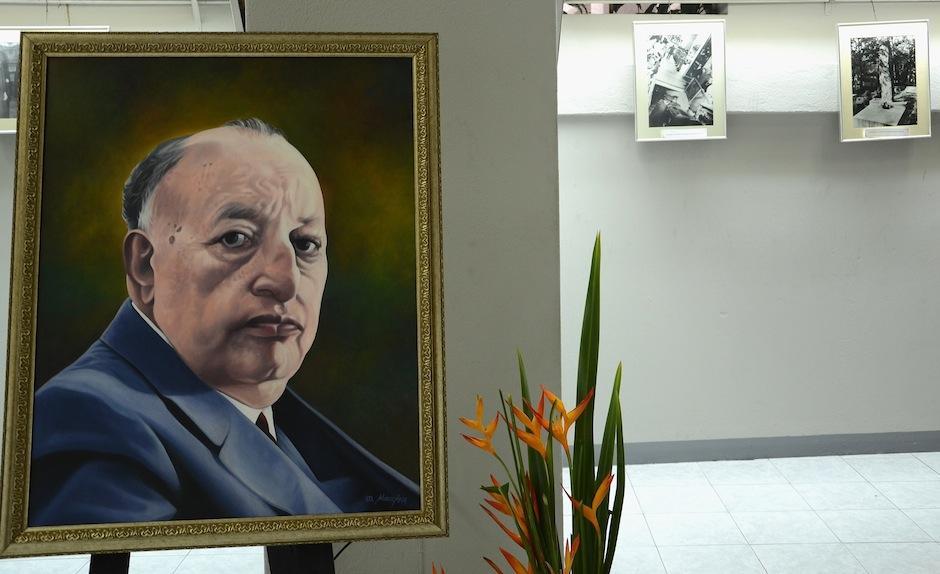 Para ello se ha creado la comisión del Premio Nobel de Literatura. (Foto: Selene Mejía/Soy502)