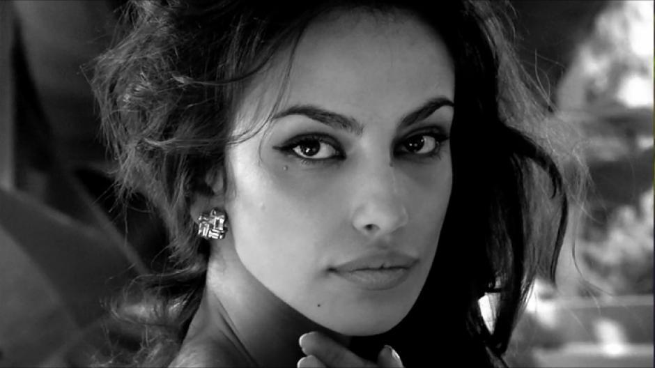La modelo también ha participado en películas y videoclips de música. (Foto: Maszol)