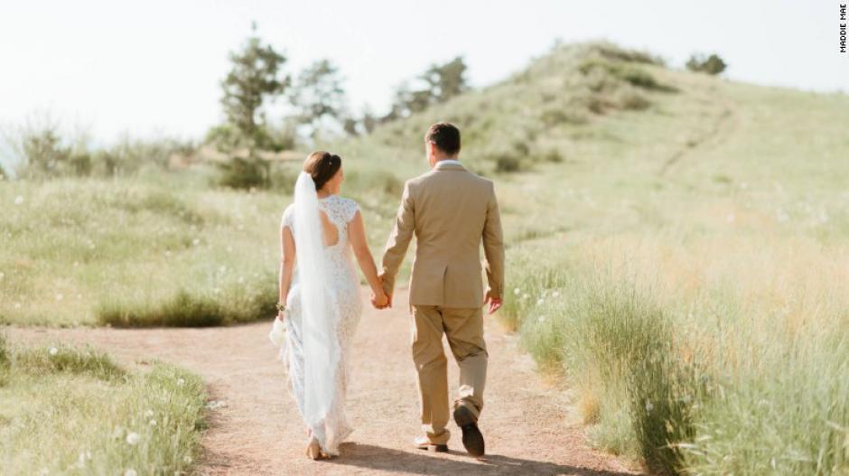 Una pareja caminaba por un campo de Fort Collins cuando ocurrió el incidente. (Foto: Maddie Mae)