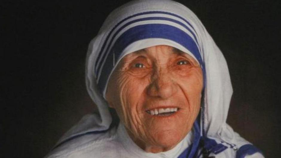 La beata Teresa de Calcuta fue canonizada este 4 de septiembre. (Foto: www.teinteresa.es)