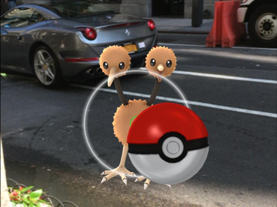 El presidente venezolano relacionó Pokémon Go con la matanza que se registró en Múnich. (www.techinsider.io)