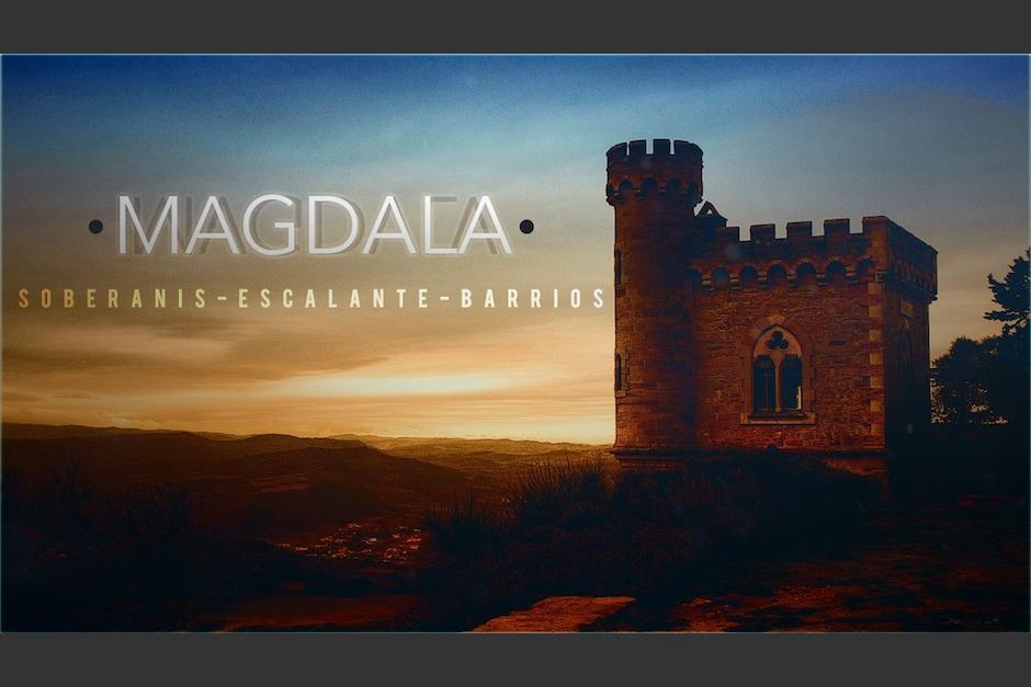 Magdala es una nueva propuesta para el jazz nacional. (Foto: Magdala)