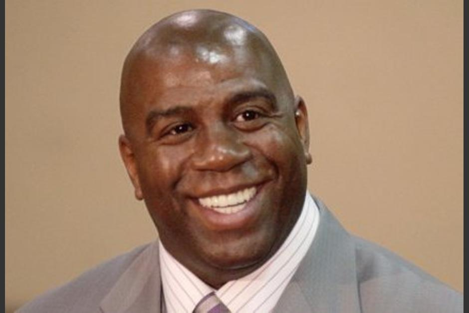 A sus 57 años de edad, Magic Johnson es un exitoso empresario. (Foto: Facebook/magic Johnson)