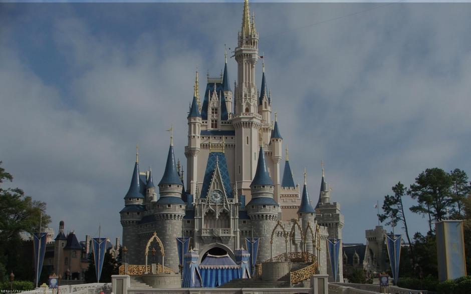 En Walt Disney World Resort de Orlando, se encuentra el parque temático Magic Kingdom. (Foto: travelinnate.com)
