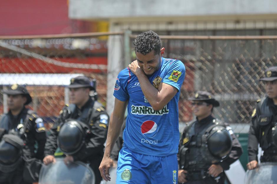 Municipal perdió el invicto en el Apertura (Foto: Nuestro Diario)