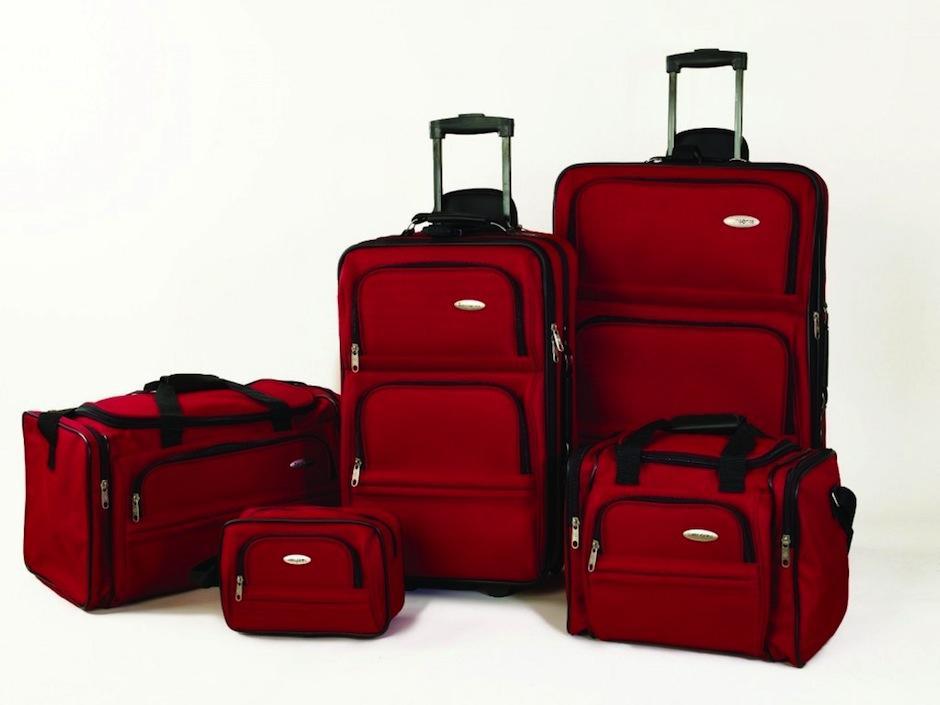 Las maletas con ruedas fueroncreadas por Bernard Sadow, en 1970, fue la tienda neoyorkina Macy's, que vendió este práctico invento. (Foto: Notiviaje)