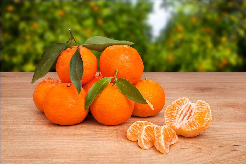 El cítrico aporta un gran cantidad de vitamina C. (Foto: Archivo)