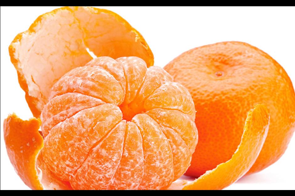 La mandarina tiene muchos beneficios para prevenir y cuidar los resfriados. (Foto: Archivo)