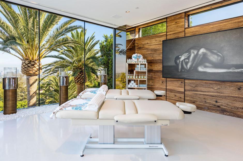 Además, la residencia cuenta con exclusivas zonas para relajarse. (Foto: BAM Luxury Development)