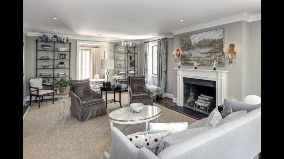 La mansión costó 5.3 millones de dólares aproximadamente. (Foto: MRIS)