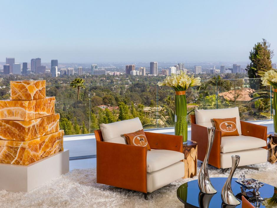 La residencia cuenta con lujosos detalles. (Foto: BAM Luxury Development)