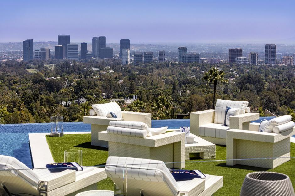 La mansión cuenta con una vista espectacular. (Foto: BAM Luxury Development)