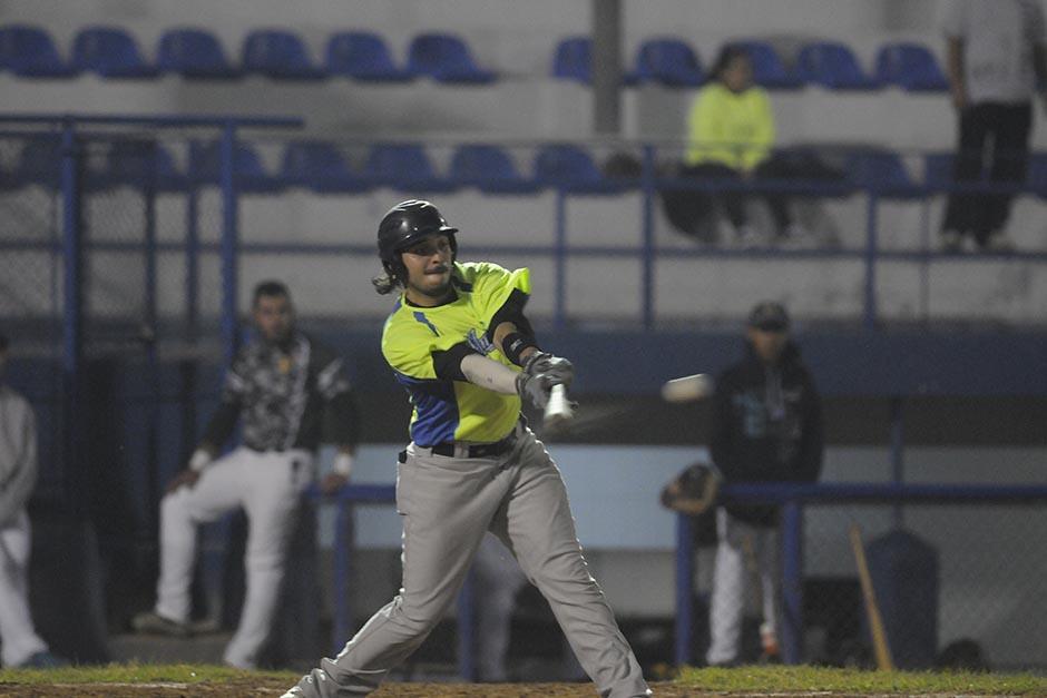 El pelotero guatemalteco, Manuel Hernández, fue parte de la organización de los Orioles de Baltimore. (Foto: Pedro Pablo Mijangos/Soy502)