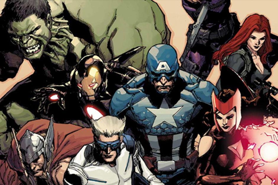 Ya salió publicado el nuevo número de Civil War 2. (Foto: codigoespagueti.com)