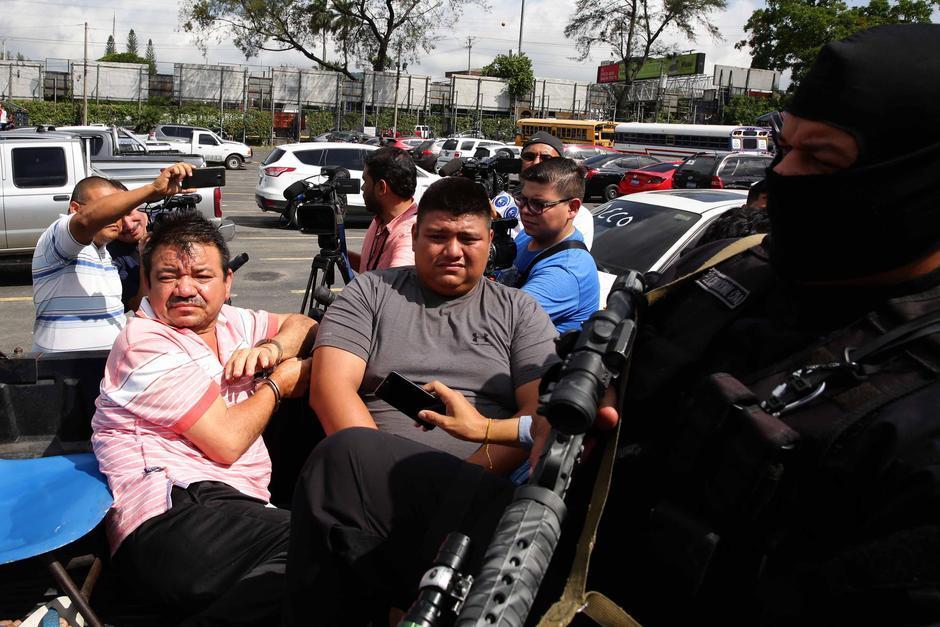 La Mara Salvatrucha sufrió un duro golpe con la Operación Jaque. (Foto: Elsalvador.com)