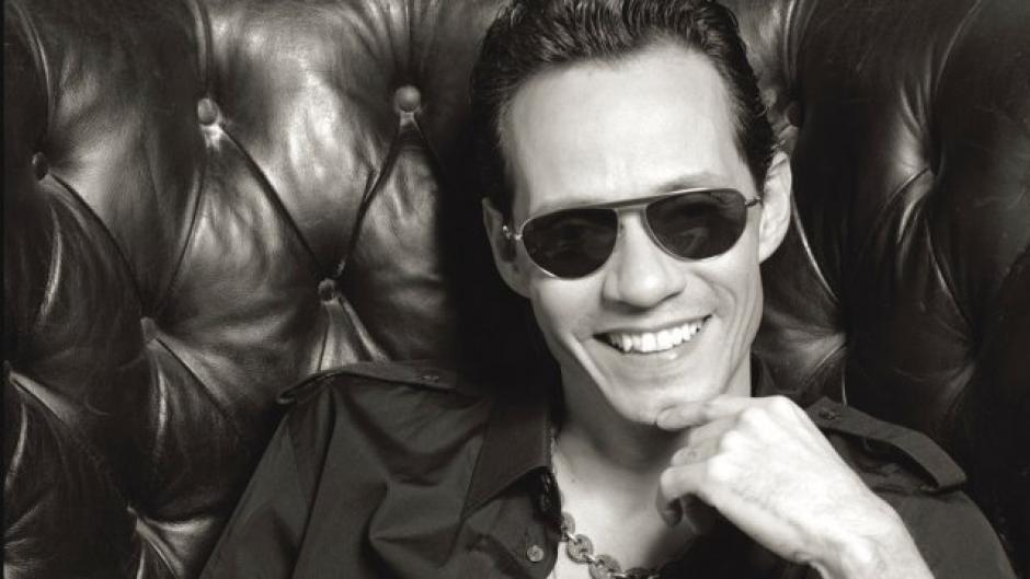 El cantante de origen puertorriqueño ha alcanzado gran éxito en el género de la salsa. (Foto La Patilla)