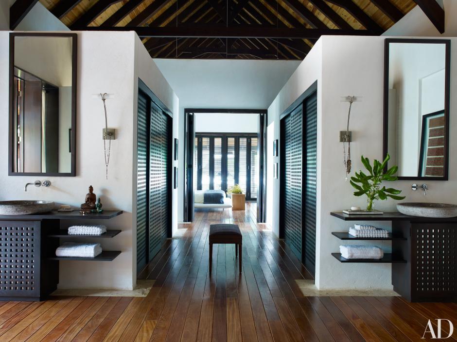 Los corredores son elegantes, luego de una redecoración. (Foto: provaltur.com)