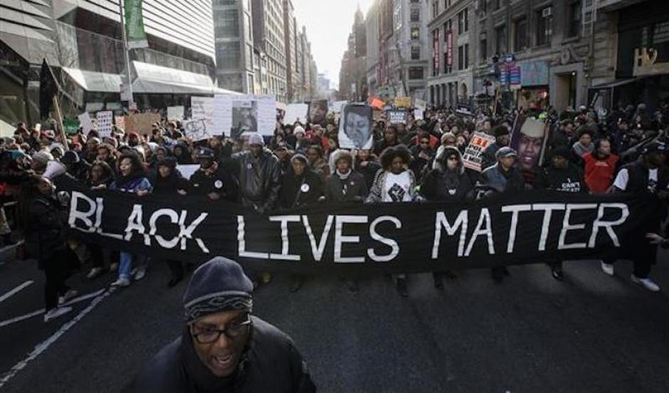 Una serie de protestas se han desatado por la muerte de Philando Castile. (Foto: divergente.mx)