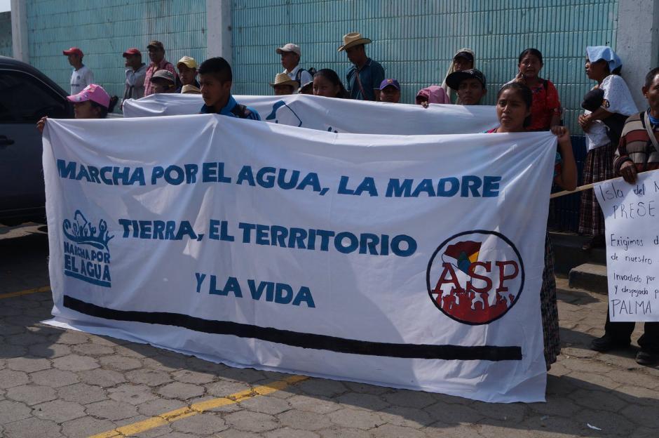 80 organizaciones integran la Asamblea Social y Popular. (Foto: Cortesía Congcoop)