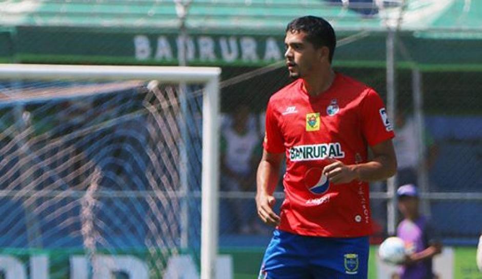 Marco Rivas es un jugador nacido en la cantera escarlata. (Foto: Twitter)