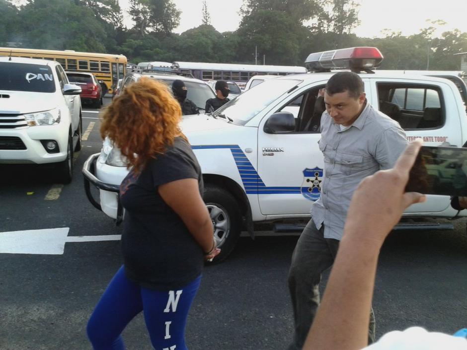El pastor era reconocido en El Salvador y hasta tenía programa de TV.  (Foto: @elproyec)