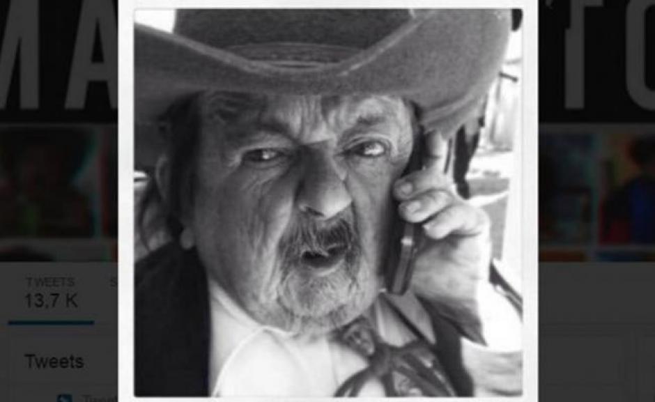 Margarito era un personaje de la cultura popular de México. (Foto: El Universal)
