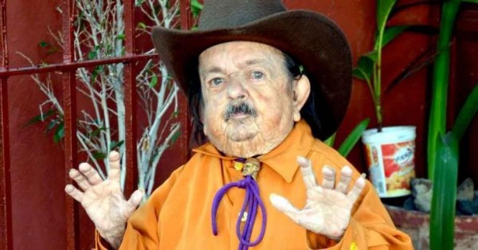 El artista será enterrado en su natal Sinaloa. (Foto: debate.com.mx)