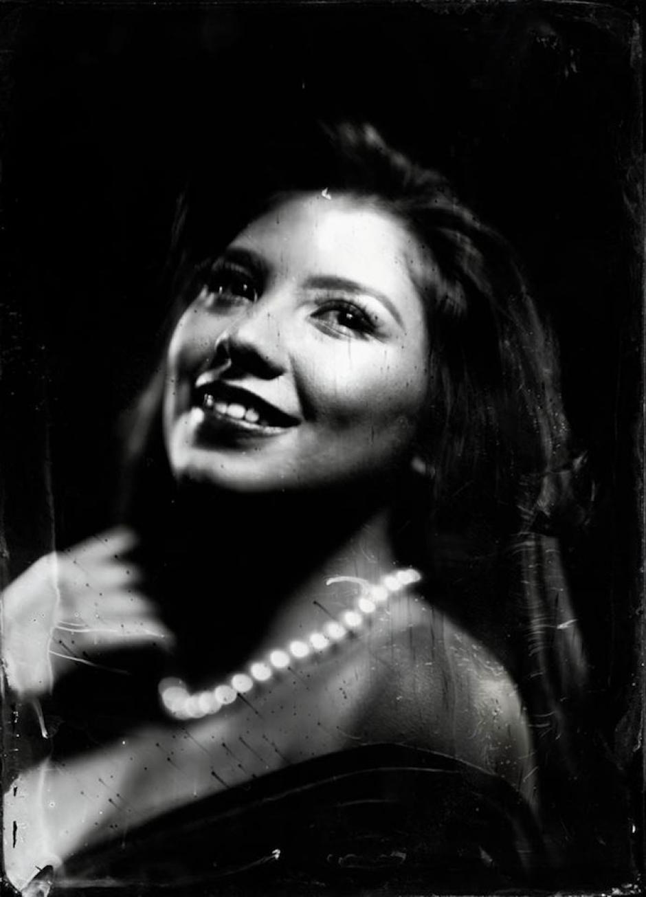 En una época digital, los retratos de Jorge Luis Chavarría son un tesoro. (Foto: Jorge Luis Chavarría)
