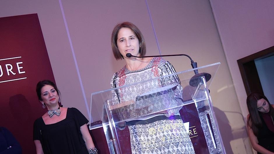"""La guatemalteca María Pacheco, directora de Wakami, fue ganadora regional del certamen """"Chivas The Venture"""", que premia el trabajo de emprendedores sociales. (Foto: Comunika)"""