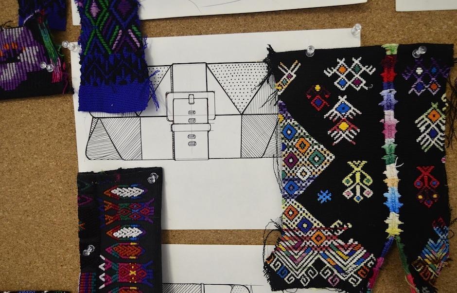 Maria's Bag estrena nueva colección e instalaciones. (Foto: Selene Mejía/Soy502)