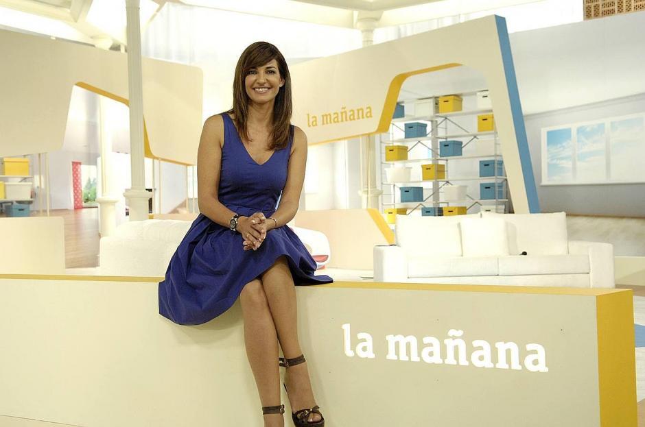 """Mariló Montero presentó y dirigió el programa """"La mañana de La 1"""" de Televisión Española desde 2009 hasta 2016. (Foto: laverdad.es)"""