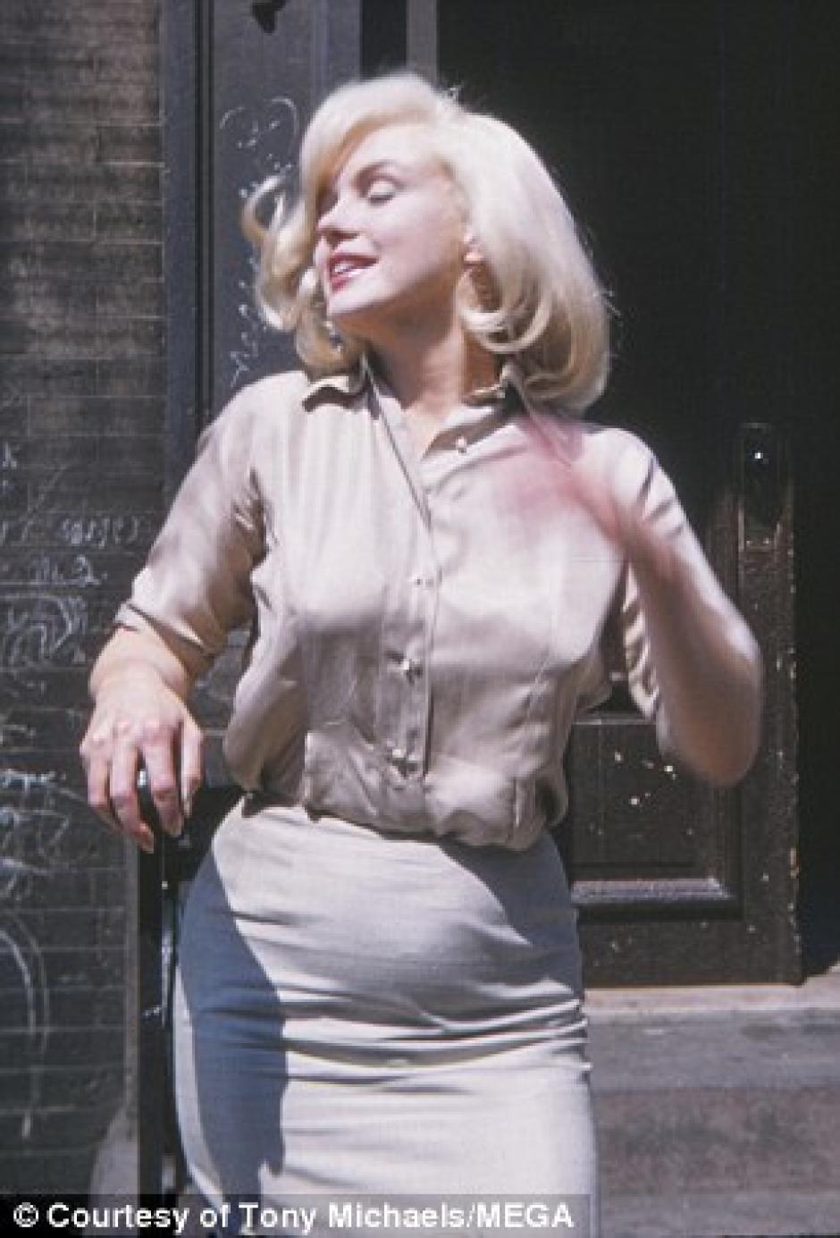 La actriz habría perdido tres embarazos. (Foto: Daily Mail)