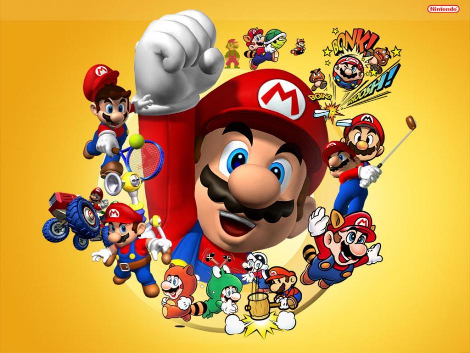 El personaje más popular de la historia es Mario Bros. (Foto: taringa.net)