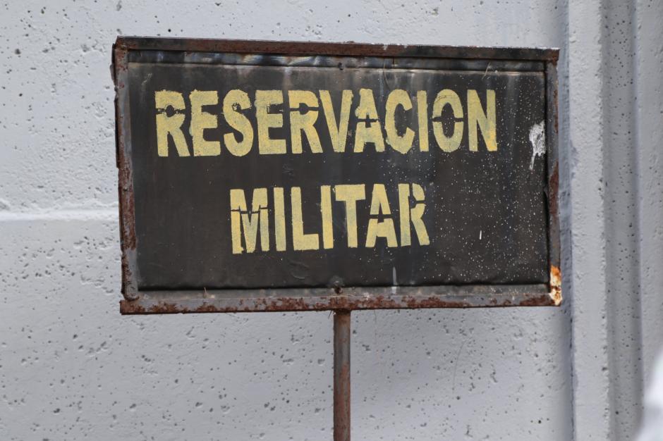 Mariscal Zavala ha sido catalogada como una cárcel VIP, por los privilegios de sus reos. (Foto: Alejandro Balán/Soy502)
