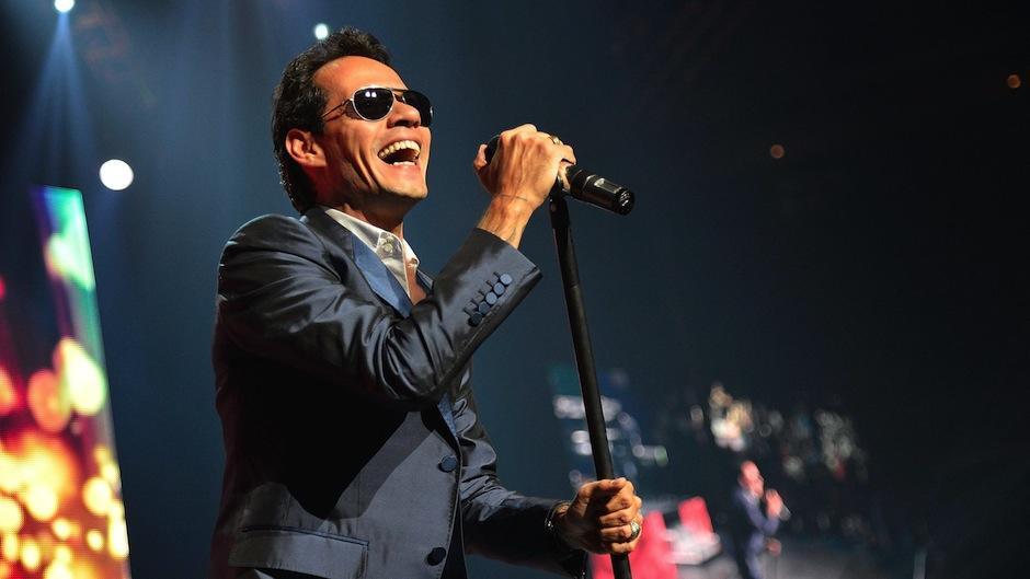 Anthony fue nombrado Persona del Año en los Latin Grammy de 2016. (Foto: ticketea blog)