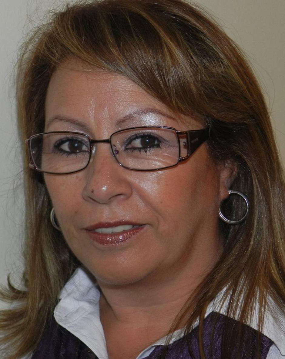 Marla Castañeda trabajaba como asesora en el Congreso. (Foto: Marla Castañeda/Facebook)
