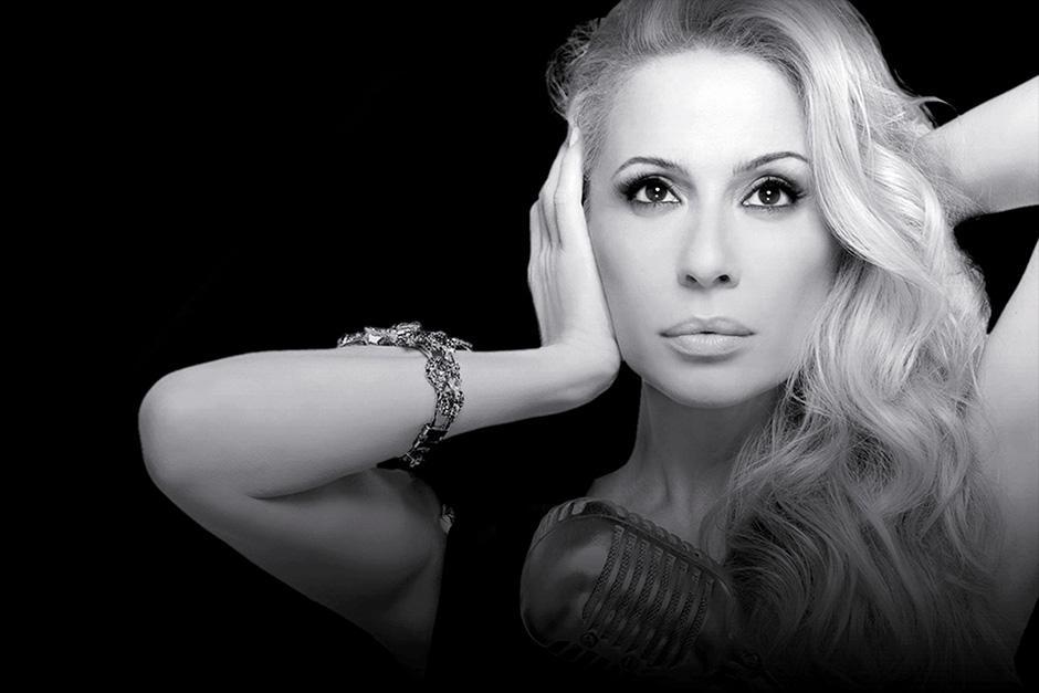 La cantante española mostró sus curvas en una publicación de Yo Dona. (Foto: Archivo)