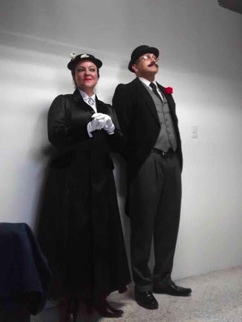 La obra estará los fines de semana del 21 de mayo al 19 de junio. (Foto: Mary Poppins)